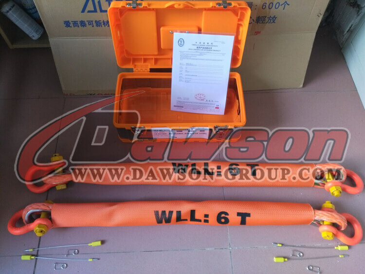 6Ton Fall Preventer Device For Lifeboat - China Supplier