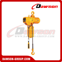 DS-EHK Type Electric Chain Hoist