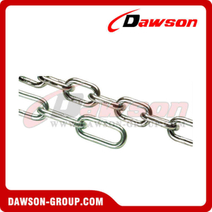DIN 5685A/C Short/Long Link Chain