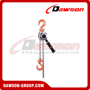 0.25T Lever Block, 250kg Lever Hoist for Lifting Goods