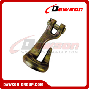 Forged Alloy Steel Clevis Grab Bend Hook