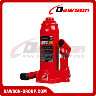 DST90403 4 Ton Bottle Jacks American Series
