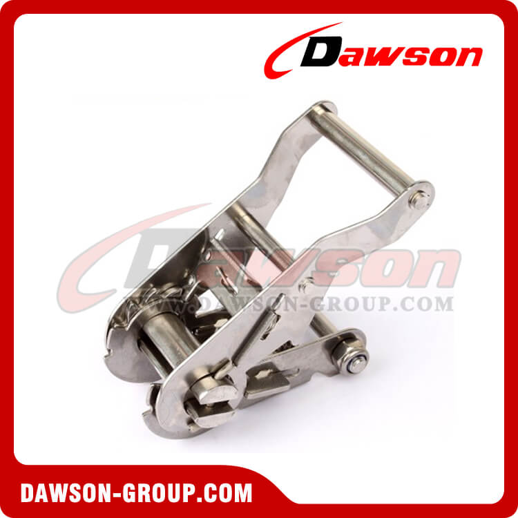 DSRB35301SS Stainless Steel Ratchet Buckle