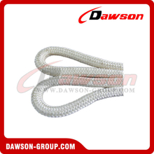 Double Braided Polypropylene Multifilament Rope