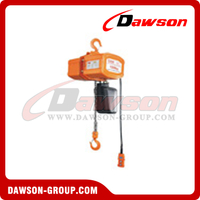 China Electric Chain Hoist