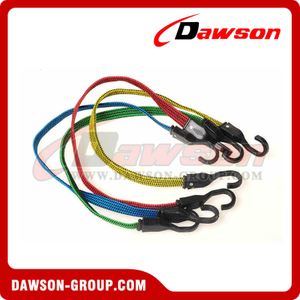 Bungee Cords, Elastic Straps
