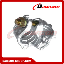 DS-A021 German Type Double Coupler