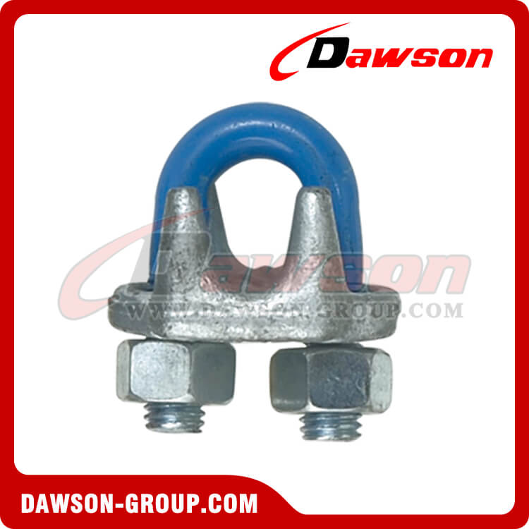 American Type G450 Drop Forged Wire Rope Clips - Dawson Group Ltd ...