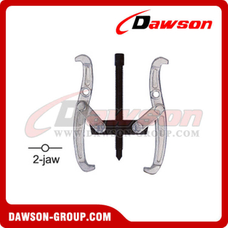 DSTD0802 Drop Forged 2 Jaw Gear Puller