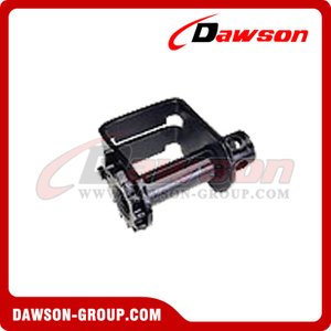 DSTW011 Standard Sliding Winch for Truck Webbing
