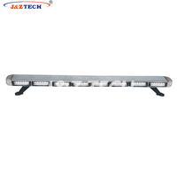 Car Accessory Vehicle Flashing Strobe Warning Lightbar