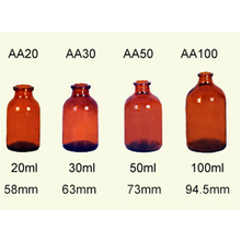 Glass Pharmaceutical Bottles