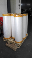 BOPP Film Metallized BOPP Film