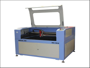 Co2 laser cutter for wood and stainless steel and carbon steel