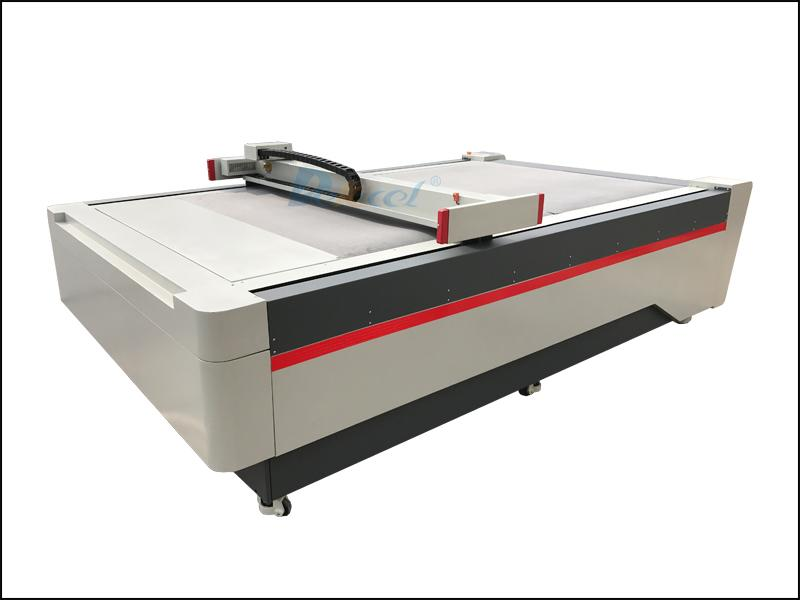 Carpet Oscillating Knife Cutter Machine For Sale From