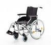 AL-001 Aluminum Alloy Lightweight wheelchair