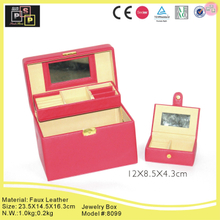 jewelry box supplier