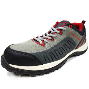 CE Composite Toe Puncture Proof Men Safety Shoes Sport