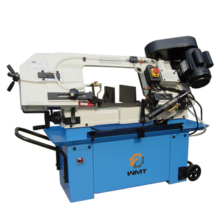 BS-912B 129 Inch Slow Speed Cold Cut Saw