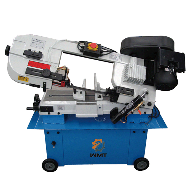 BS-712N 92 Inch Slow Speed Cold Cut Saw