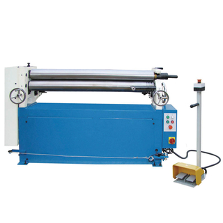 "ESR1020x2 40"" Slip Roll Machine"