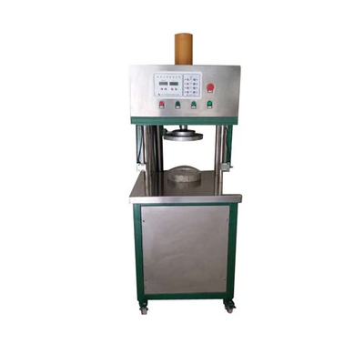 Tea cake press machine JY-6CHYBJ-1