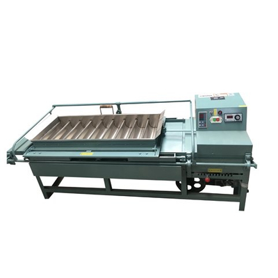 Strip/ Needle/Curly type tea shaping machine GREEN AND BLACK TEA JY-6CMD45
