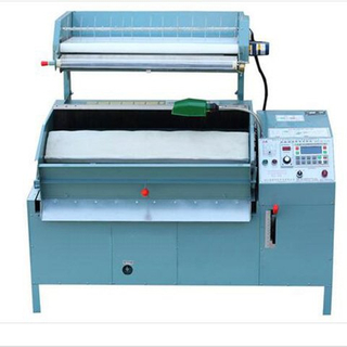 Automatic Flat Tea (Longjing) Processing Machine JY-6CCB100ZD
