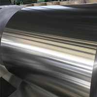 Aluminum 1235 Alloy H14 Uniform, Clean And Smooth for Foil Stock