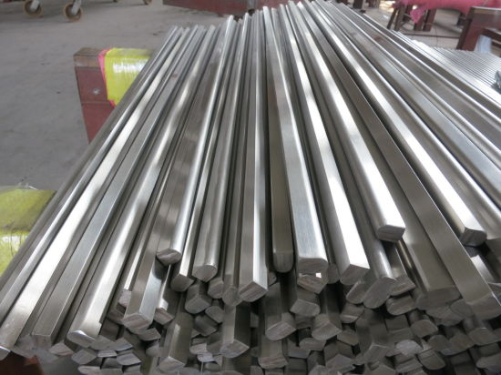 Special Steel Profile AISI 316L
