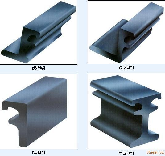 S235jr Hot Rolled Carbon Steel Profile