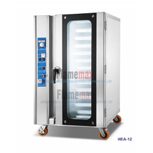 HEA-12 Electric Convection Oven