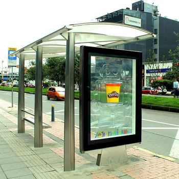 Check Out The Best Street Furniture of OOH advertising from JCDecaux around the world!