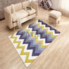 Machine Made Print Design Floor Carpet Decor Area Rug
