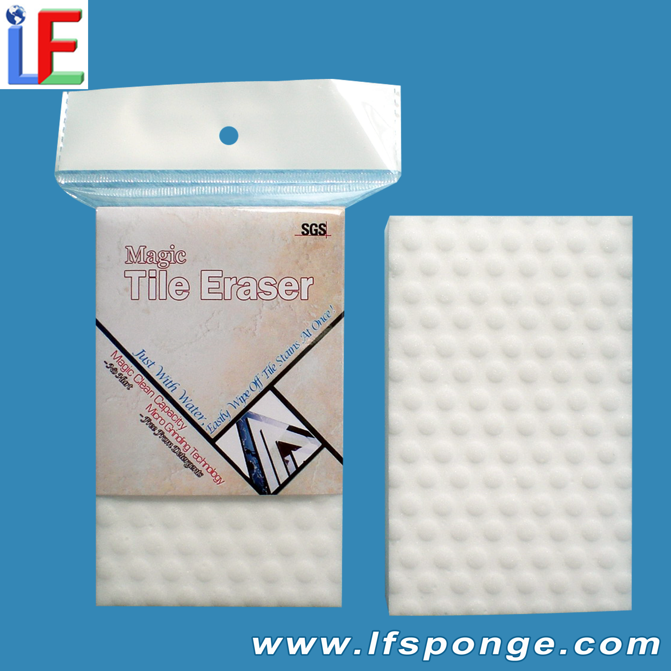 Magic Tile Eraser