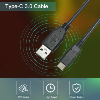 Type C 3.0 Type-C Charging & Data Transmission