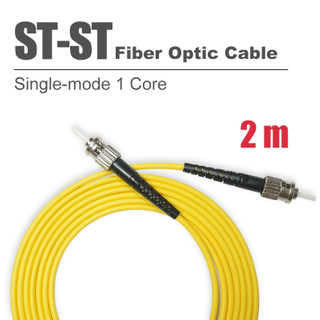 St-St Fiber Optic Cable with Single-Mode single-Core