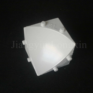 Aluminum Casting for Connection