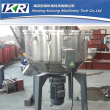 Plastic Industry Vertical Color Mixer Compound Machine