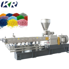 TSE-65C Color masterbatch extruder machine