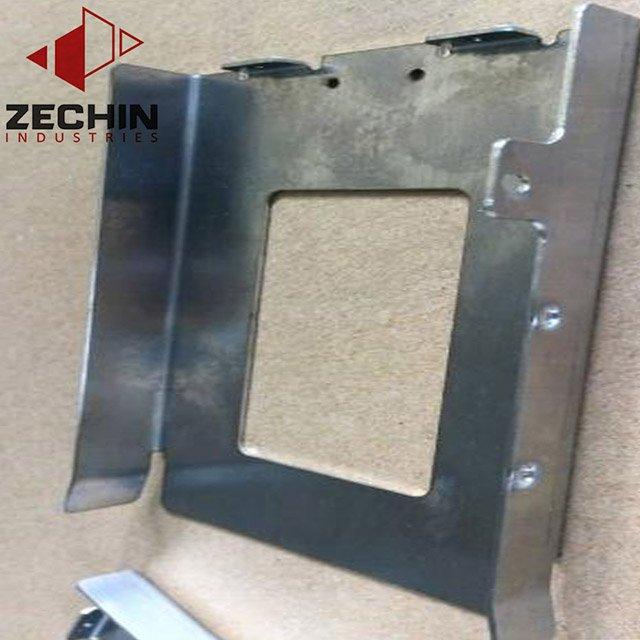 laser cutting and bending part fabrication - Buy Sheet metal