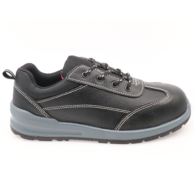 W1001 waterproof anti-static steel toe women safety shoes