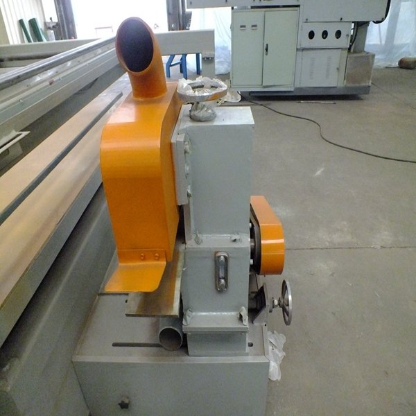 Vertical and Horizontal Plywood Board Trimming Saw
