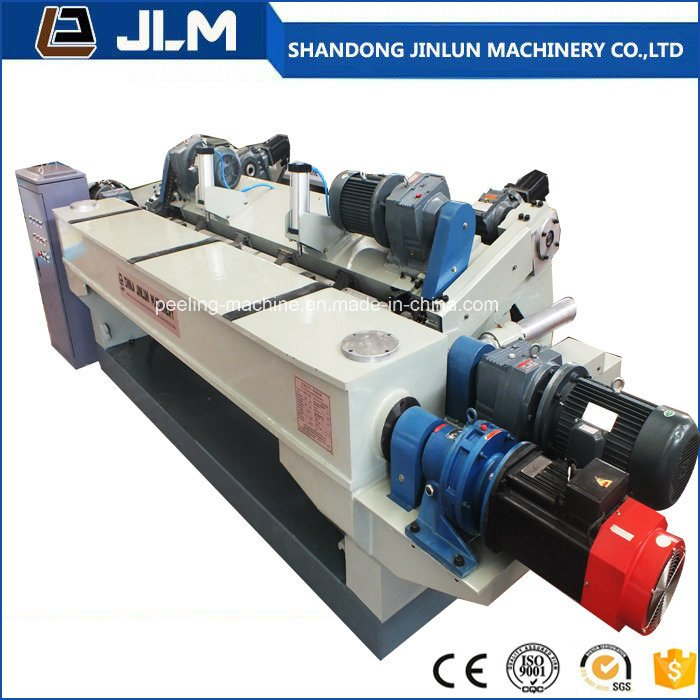 China Factory Supply 8 feet Log Peeling Machine