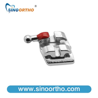 Qin Series Metal Monoblock Brackets
