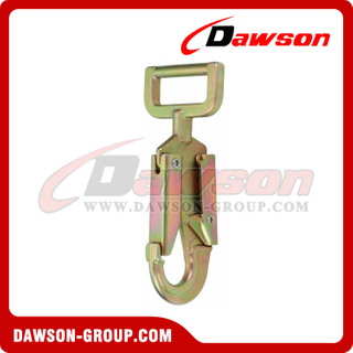 High Tensile Steel Alloy Snap Hook DS-YIH032