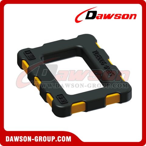 High Tensile Steel Alloy Dielectric Buckle DS-YDE006