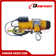 DS-KDJ-200E DS-KDJ-250E DS-KDJ-300E DS-KDJ-300E1 200-300kg Single Phase AC Electric Windlass