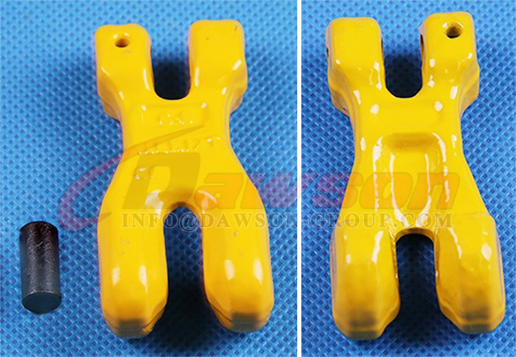 Grade 80 Clevis Chain Clutch for Chain