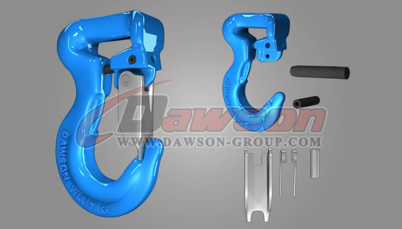 G100 Synthetic Sling Hook - China Supplier, Factory